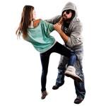 WingWoman Fitness und Selbstverteidigung für Frauen