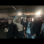 MMA Sieg