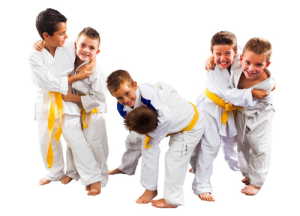 Kinderkampfsport